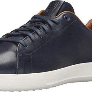 Cole Haan Men's Grandpro Tennis Sneaker Blue